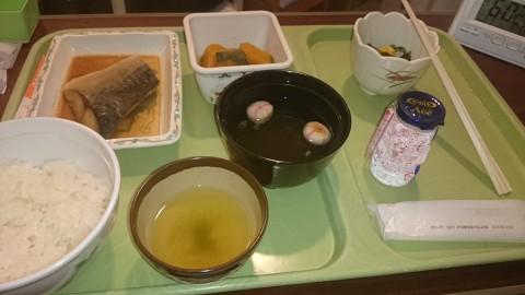 【9/9(水)】夕食