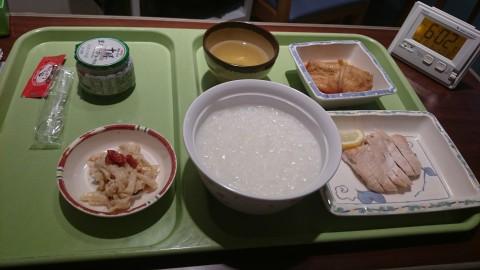 【9/10(木)】夕食
